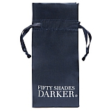 Зажим для клитора Fifty Shades Darker Just Sensation Beaded Clitoral Clamp